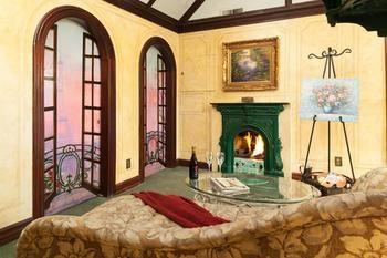 Victorian Mansion-Los Alamos, Los Alamos CA