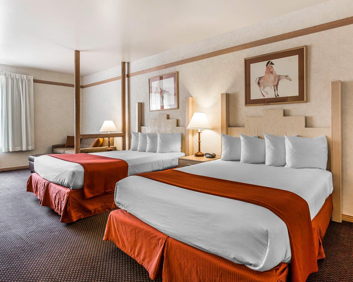 Quality Suites, Moab UT