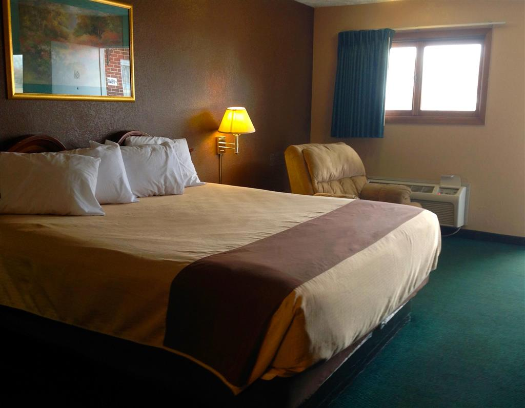 Americas Best Value Inn, York NE