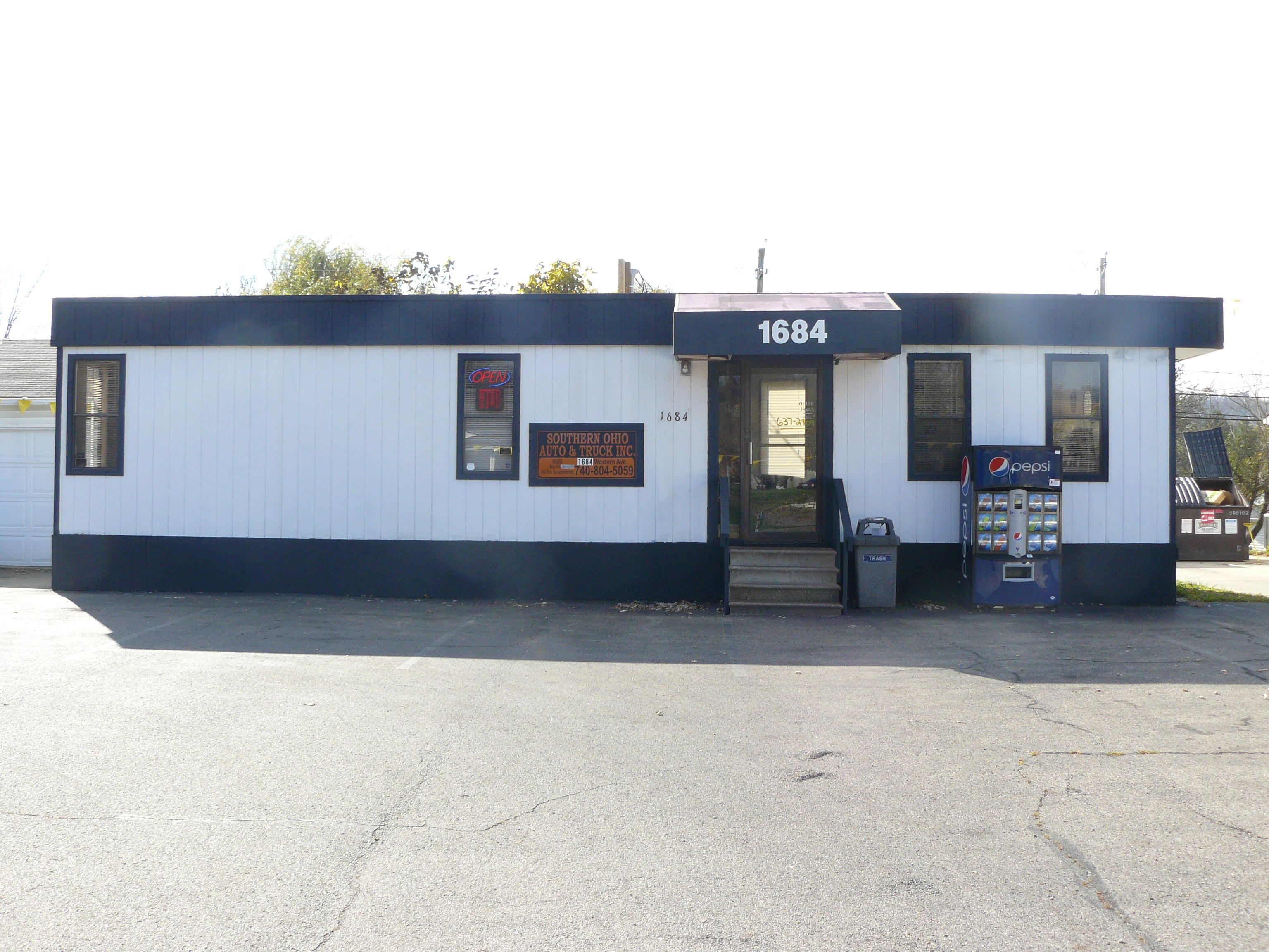 Southern Ohio Auto and Truck, Chillicothe OH