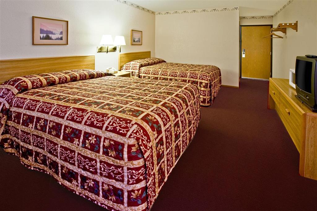 Americas Best Value Inn - Morton/Redwood Falls, Morton MN