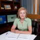 Mary Perry Accredited Disability Representative