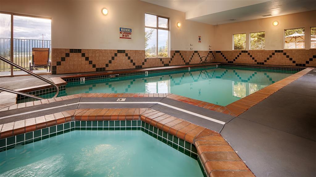 Best Western Plus Hartford Lodge, Sutherlin OR