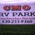 C.M.O.'s RV Park