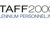 Millennium Personnel/STAFF 2000