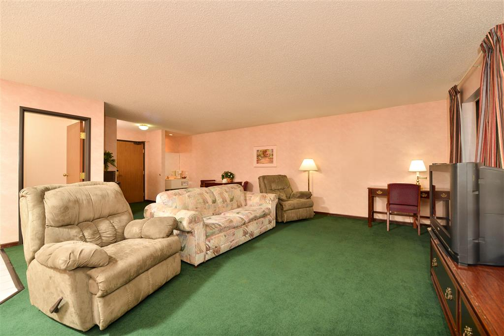 Americas Best Value Inn - Ozark/Springfield, Ozark MO