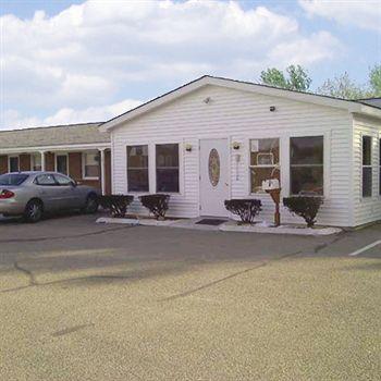 Sand Dollar Inn, Westerly RI