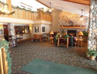 Days Inn Moose Lake, Moose Lake MN