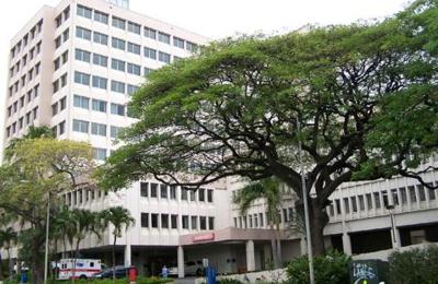 Yim Gregory K MD - Honolulu, HI