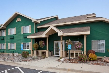 Country Inn & Suites by Carlson, Grand Rapids MN