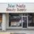 J & W Nails & Beauty Supply