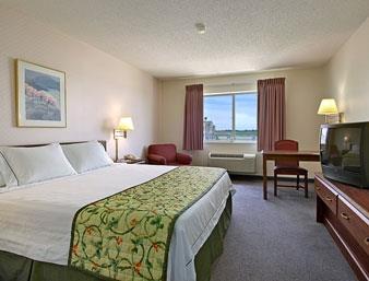 Baymont Inn and Suites of Mattoon, Mattoon IL