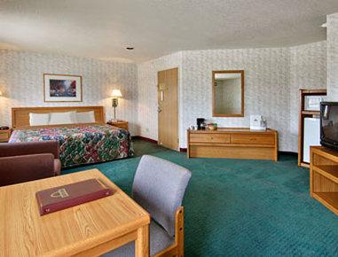 Days Inn Of West Yellowstone, West Yellowstone MT