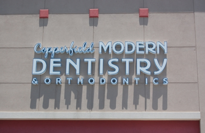 Copperfield Modern Dentistry and Orthodontics - Houston, TX
