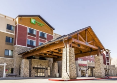 Holiday Inn Hotel & Suites Durango Central - Durango, CO
