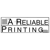 A-Reliable Printing