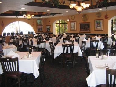 Gianni's Italian Restaurant, Pompano Beach FL