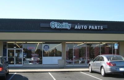 O'Reilly Auto Parts - San Jose, CA