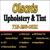 Olson's Upholstery & Tint LLC