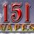 151 Vapes