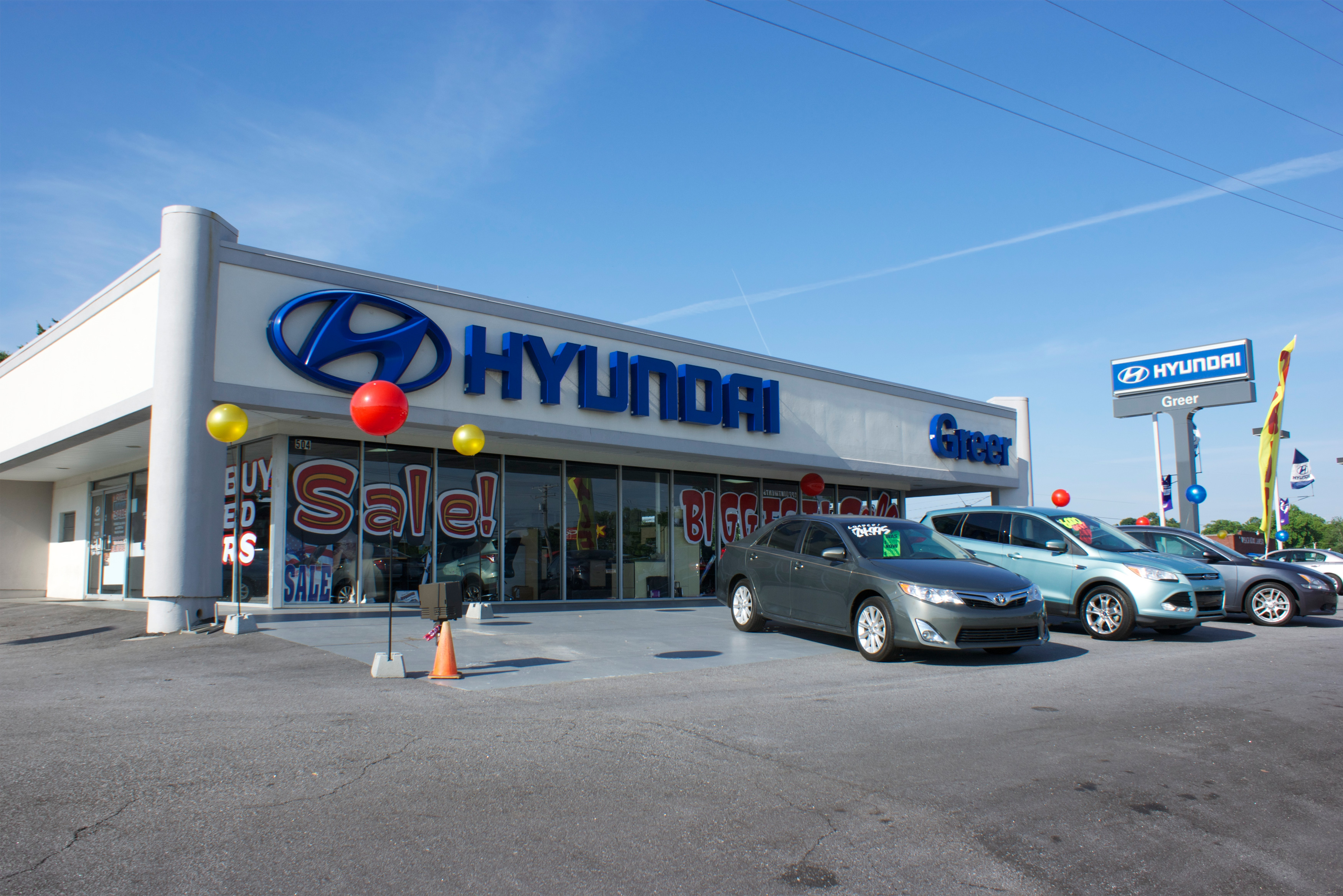 Best Used Car Dealers In Greenville Sc