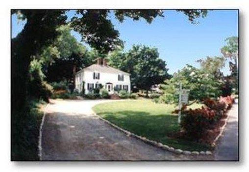 1720 House, Vineyard Haven MA