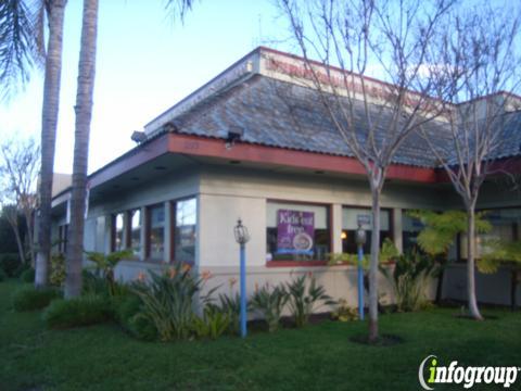 IHOP, San Fernando CA