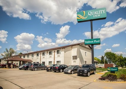 Quality Inn Forsyth, Forsyth IL