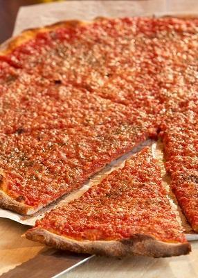 Eli's Brick Oven Pizza, Hamden CT