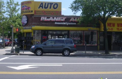 Planet Auto World - Jackson Heights, NY