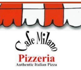 Cafe Milano, Clearwater FL