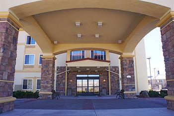 La Quinta Inn & Suites Gallup, Gallup NM
