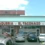 El Taconazo Restaurant