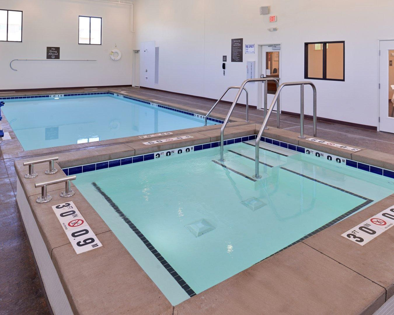 Comfort Inn & Suites Mandan - Bismarck, Mandan ND