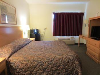 Americas Best Value Inn, Carrollton MO