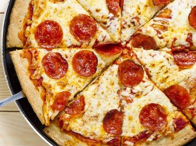 Pizza Shoppe, East Longmeadow MA