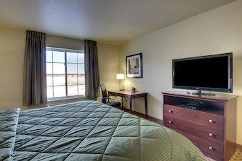 Cobblestone Inn & Suites, Bottineau ND
