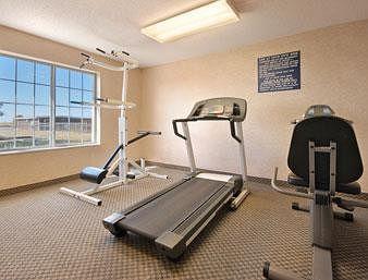 Days Inn & Suites Clayton, Clayton NM
