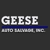 Geese Auto Salvage, Inc.