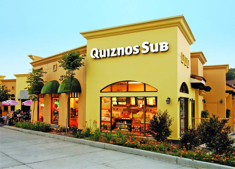 Quiznos, Lolo MT