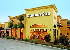 Quiznos - Sunrise, FL