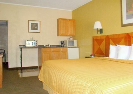 Quality Inn Skyline Drive, Front Royal VA