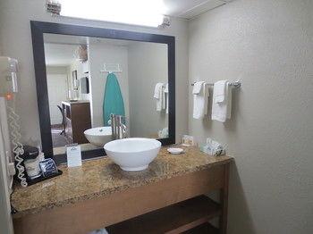 Days Inn and Suites Arcata, Arcata CA