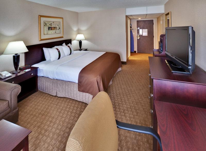 Holiday Inn GRAND ISLAND-MIDTOWN, Grand Island NE