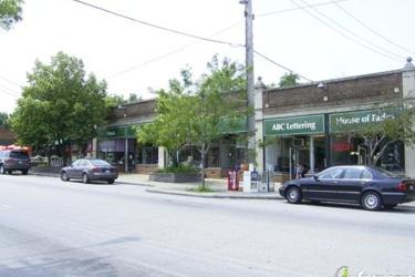 Cuttn Zone Barber Shop