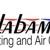 Alabama Air Heating & Air Conditioning
