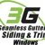 3G Seamless Gutters Siding & Windows LLC