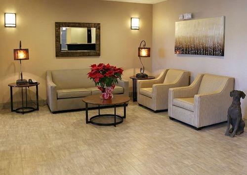 Holiday Inn Express & Suites Emporia Northwest, Emporia KS