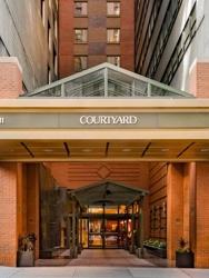 Courtyard New York Manhattan/Times Square