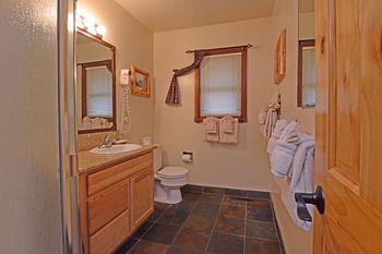 Franciscan Lakeside Lodge, Tahoe Vista CA